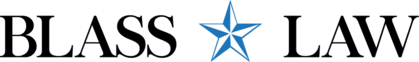 Blass Law Logo