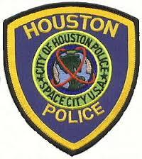 HPD Houston Police Department