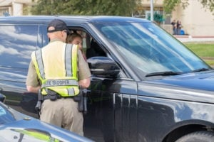Texas Troopers Increase Patrols as Labor Day Weekend Approaches