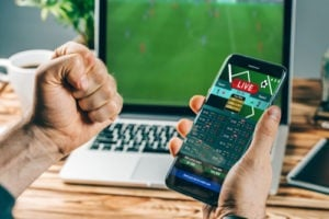 Supreme Court Lifts Ban on Sports Betting