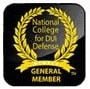 National College of DUI Defense Member badge