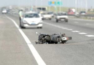 League City Motorcycle Accident Lawyer