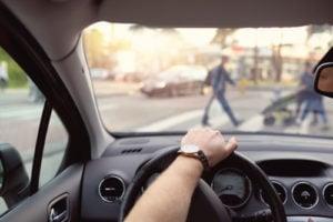 League City Pedestrian Accident Lawyer