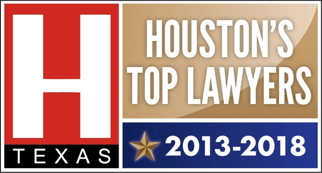 Houston Top Lawyers