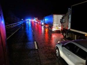 League City Truck Accident Lawyer