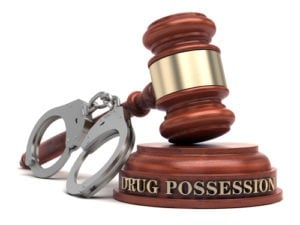 How Long Do You Go to Jail for Drug Possession?