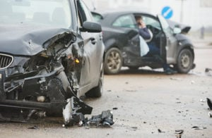 League City Car Accident Lawyer
