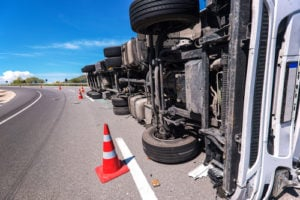 Sugar Land Truck Accident Lawyer