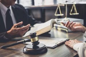 La Porte Personal Injury Lawyer