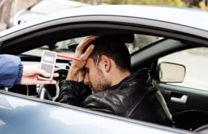 What Happens if You Get a DWI while on Probation